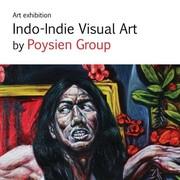 """นิทรรศการ """"Indo-Indie Visual"""""""