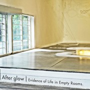 "นิทรรศการ ""AFTERGLOW 