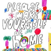 "นิทรรศการ ""PLEASE, MAKE YOUR SELF AT HOME"""