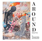 """นิทรรศการ """"Around"""""""