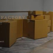 """การแสดง """"Factory"""""""