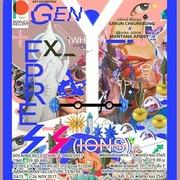 """นิทรรศการ """"Gen(why?)express(ions)"""""""