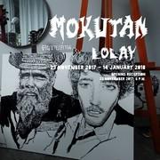 """นิทรรศการ """"คนขายถ่าน"""" (Mokutan)"""