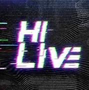 """นิทรรศการ """"สร้างสรรค์ปริญญานิพนธ์"""" (HI LIVE)"""