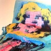 """นิทรรศการ """"การแสดงศิลปกรรมร่วมสมัยของศิลปินรุ่นเยาว์ ครั้งที่ 34"""""""