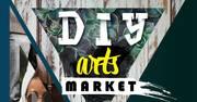 """เทศกาลดนตรีและศิลปะ """"DIY Art Market"""""""
