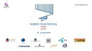 """งาน """"Nordic Film Festival Bangkok 2018"""""""