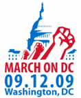 March on Washington DC / Bus Trip
