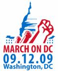 March on Washington DC / Bus Trip