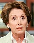 Nancy Pelosi Birthday Present
