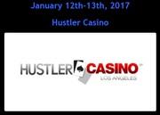 Jiji Sweet Live @ Hustler Casino