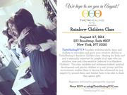 Rainbow Children Class