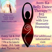 Aum-Ka Belly Dance Therapy™