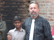 Un sourd et muet guéris au Pakistan