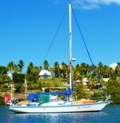 IRG Reserve vessel