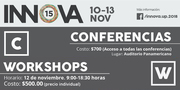 INNOVA - International Conference and Workshops