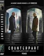 Counterpart (2018-)