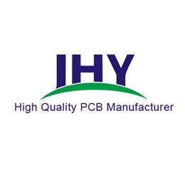 PCB MANUFACTURER logo