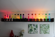 My lava lamps