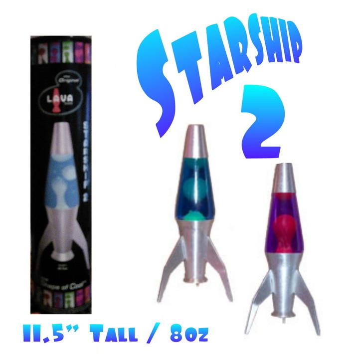 Starship 2 Ad I Made