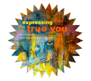 expressing the true you
