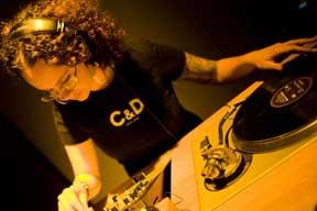 Surya Dub Artists - DJ Ripley