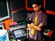 Surya Dub Artists - Kush Arora