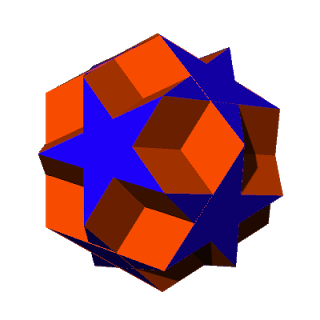 Polyhedron: 3d to 2d to 3d paper models – Rhino in Education
