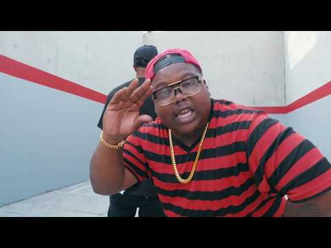 BOSSMAN BOUNCE  -  FLIP IT feat . Joe Rugby ( OFFICIALMUSIC VIDEO )