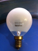 Crestworth US Lightbulb