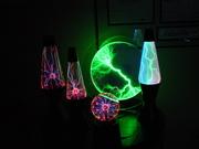 My plasma collection