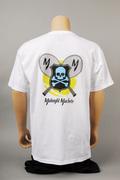 Skull and Crossbones Tennis Shirt