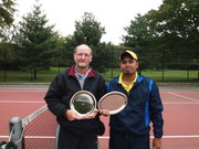 Bronx Beginner Tennis Lessons