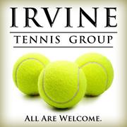 Irvine Tennis Group