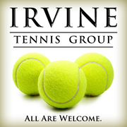 Irvine Tennis Group
