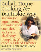 Sallie and the Cooking Traditions of Daufuskie Island