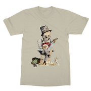 Minstrel Banjo t-shirt for sale