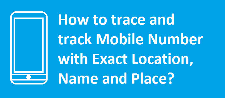 mobile phone tracking in pakistan