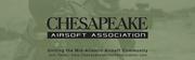 Chesapeake Airsoft Association Banners