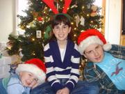 Our wonderful kids!