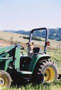 Corie tractor1