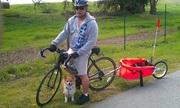 Bike Trails with Remy