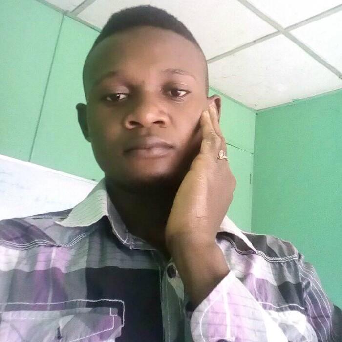 Walter Ngele Okwuchukwu