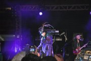 Adam at St.Pete, FL. Concert