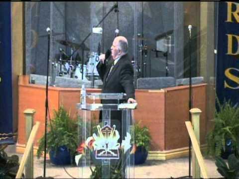 The Resurrection Center - 2008