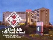 CLC 2020 Grand National - Overland Park, Kansas - Cancelled