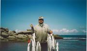 Pesca Costera Mexico