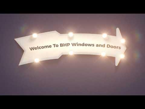 BHP : Affordable Eco Impact Windows in Miami