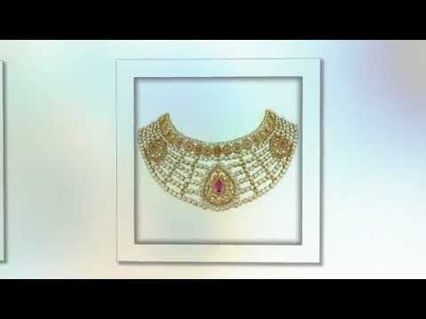 wedding jewellery online