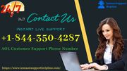 Avail Speedy Help at AOL Customer Support Phone Number